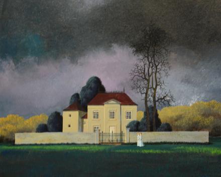 Gaston Bogaert (1918-2008)